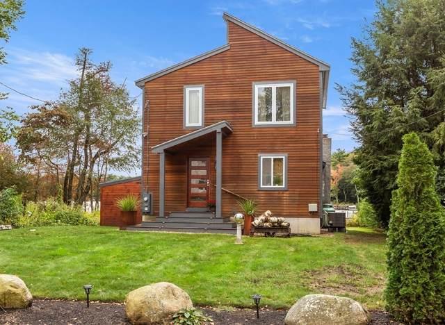 115 Gregory Island Rd, Hamilton, MA 01982 (MLS #72911701) :: Spectrum Real Estate Consultants