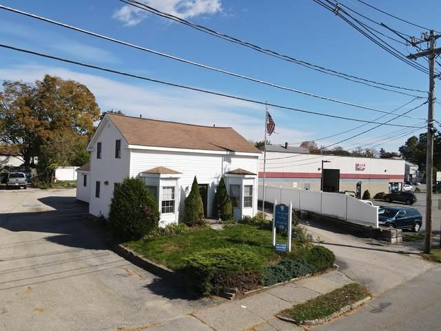 6 Slater St, Webster, MA 01570 (MLS #72911708) :: Spectrum Real Estate Consultants