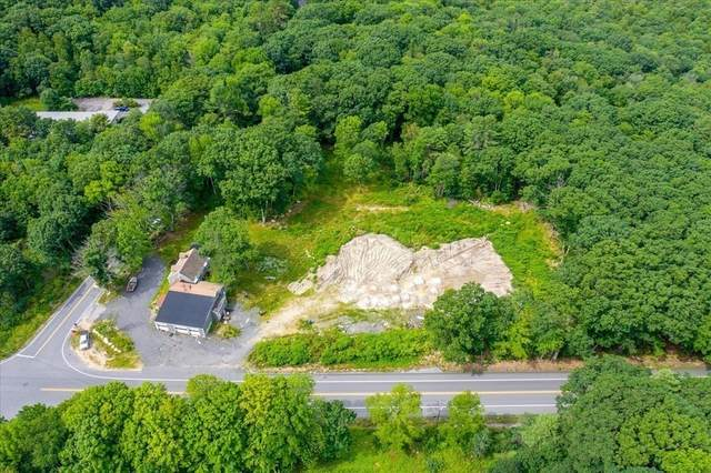 114-116 Worcester Rd., Hubbardston, MA 01452 (MLS #72911713) :: Spectrum Real Estate Consultants