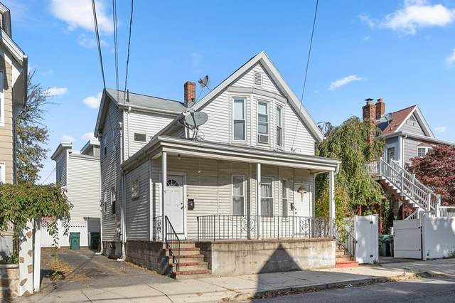 3-5 Williams Ave, Lynn, MA 01902 (MLS #72911714) :: Spectrum Real Estate Consultants