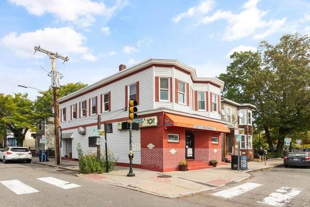 169 Harvard Street, Cambridge, MA 02139 (MLS #72911731) :: Dot Collection at Access
