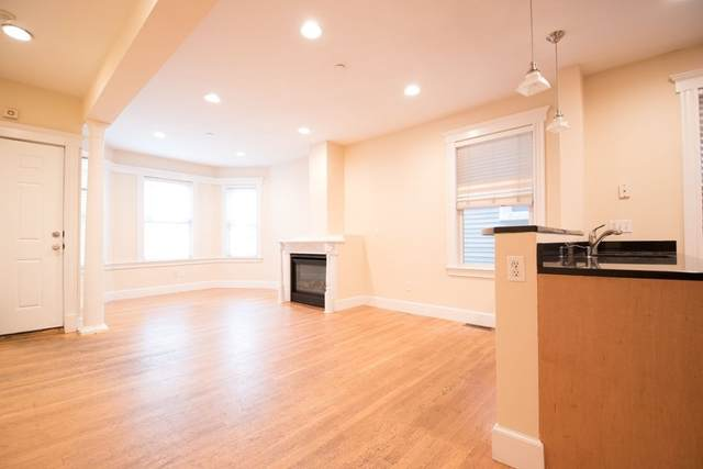 288-294 Western Ave #288, Cambridge, MA 02139 (MLS #72911748) :: Dot Collection at Access