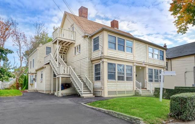 14 Mill St. #3, Revere, MA 02151 (MLS #72911761) :: DNA Realty Group