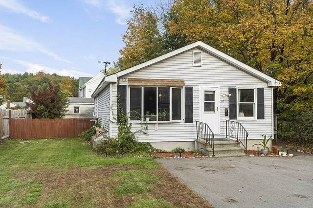 53 Maple Ave, Leominster, MA 01453 (MLS #72911794) :: EXIT Realty