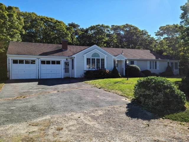 10 Parkwood Ct, Yarmouth, MA 02664 (MLS #72911804) :: EXIT Realty