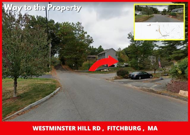 00 Westminster Hill Rd, Fitchburg, MA 01420 (MLS #72911821) :: EXIT Realty