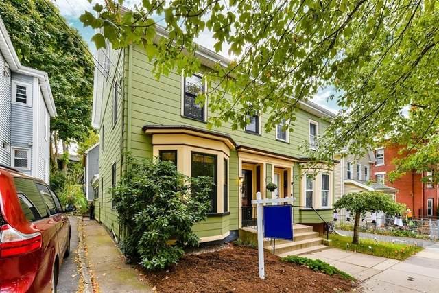 19 Putnam Street, Somerville, MA 02143 (MLS #72911825) :: Revolution Realty