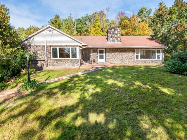 6 Marshall St, Leicester, MA 01524 (MLS #72911838) :: EXIT Realty