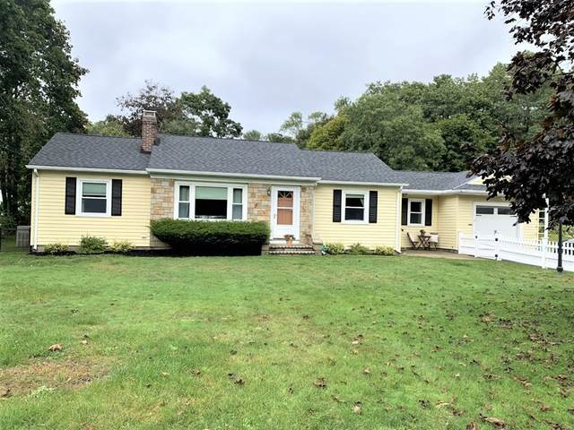 150 Lakehurst Ave, Weymouth, MA 02189 (MLS #72911853) :: Kinlin Grover Real Estate