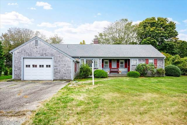 16 Blueberry Ln, Chatham, MA 02633 (MLS #72911922) :: EXIT Realty