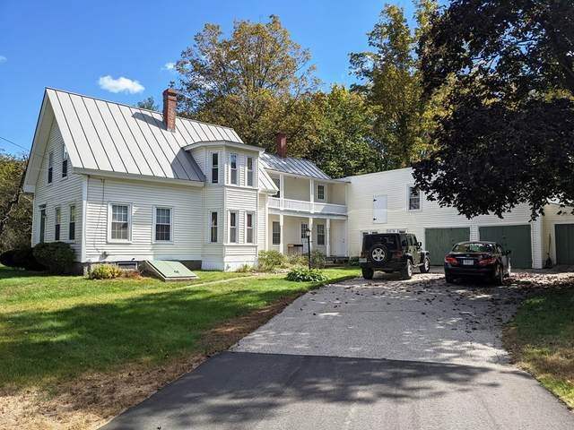 20 East Union St, Goffstown, NH 03045 (MLS #72911932) :: Parrott Realty Group