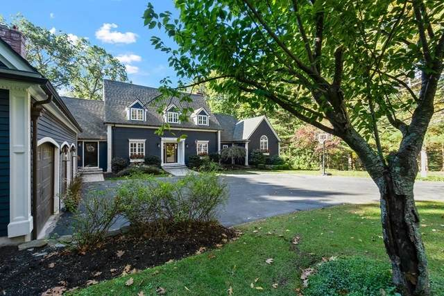 71 Porter Rd, Boxford, MA 01921 (MLS #72911950) :: DNA Realty Group