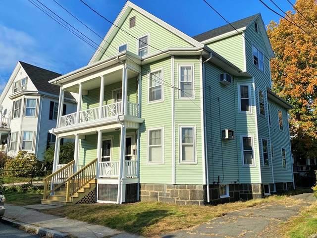 4-6 Barr Street, Salem, MA 01970 (MLS #72911955) :: The Smart Home Buying Team
