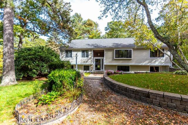 904 Long Pond Rd, Plymouth, MA 02360 (MLS #72911962) :: Revolution Realty