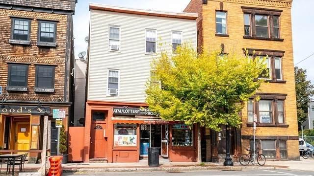 875 Cambridge Street, Cambridge, MA 02141 (MLS #72911969) :: Boylston Realty Group