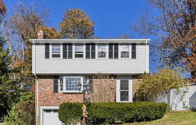 30 Pinewood Rd, Canton, MA 03221 (MLS #72911971) :: The Smart Home Buying Team