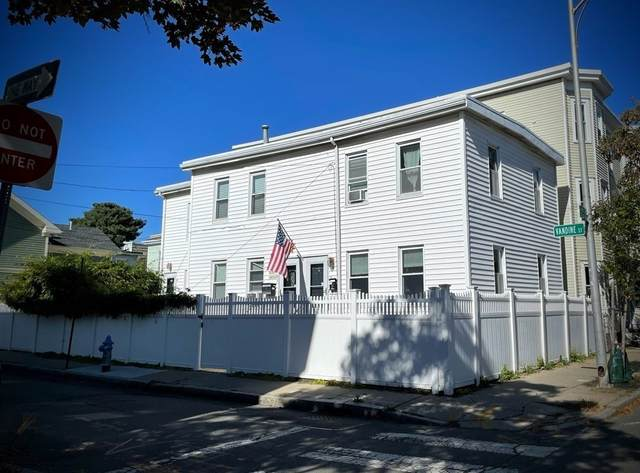 7 Vandine, Cambridge, MA 02141 (MLS #72911974) :: Dot Collection at Access