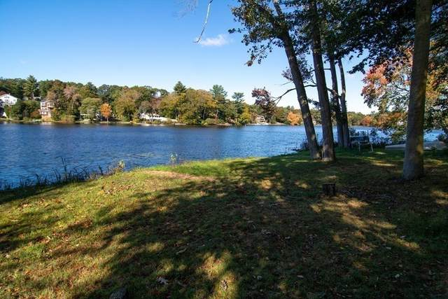 156 Gregory Island Rd, Hamilton, MA 01982 (MLS #72911979) :: The Smart Home Buying Team