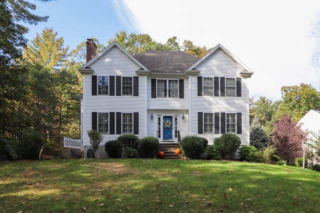 6 Miller St, Franklin, MA 02038 (MLS #72911981) :: The Smart Home Buying Team