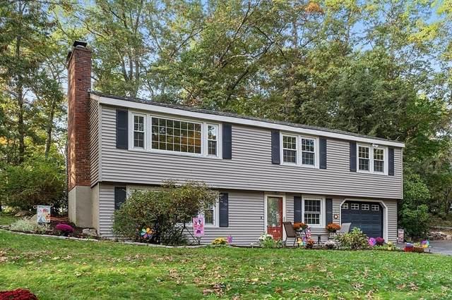 21 Wannalancit Trail, Littleton, MA 01460 (MLS #72911988) :: The Smart Home Buying Team