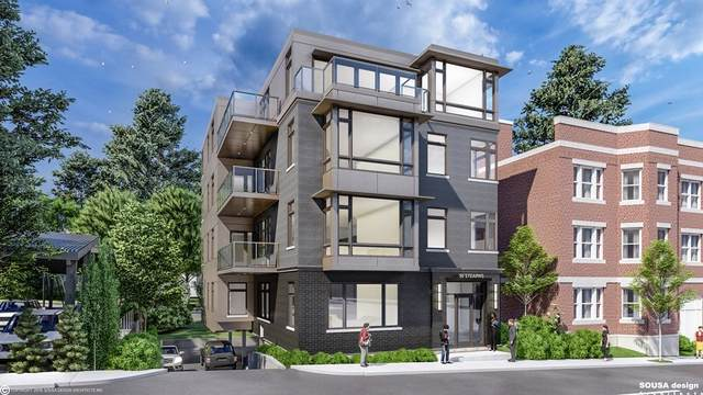 50 Stearns Rd #3, Brookline, MA 02446 (MLS #72912009) :: The Smart Home Buying Team