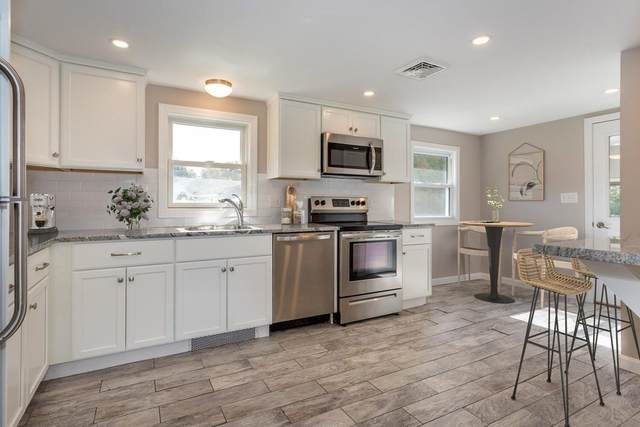 14 Walford Park Dr, Canton, MA 02021 (MLS #72912019) :: The Smart Home Buying Team