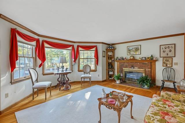 63 Nor'east Drive, Harwich, MA 02645 (MLS #72912055) :: The Smart Home Buying Team