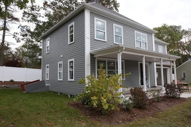 9 Morgan Way, Kingston, MA 02364 (MLS #72912057) :: The Smart Home Buying Team