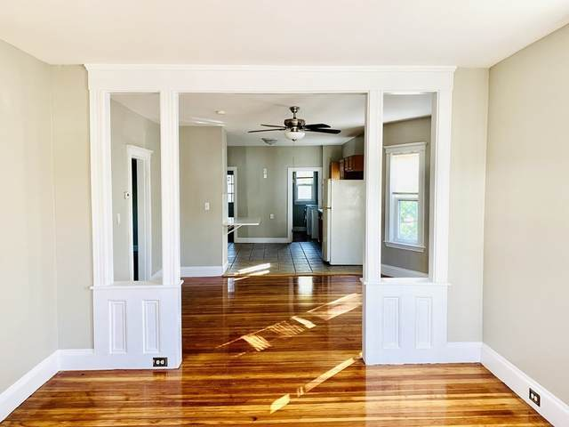 684 Washington St #1, Braintree, MA 02184 (MLS #72912062) :: The Smart Home Buying Team