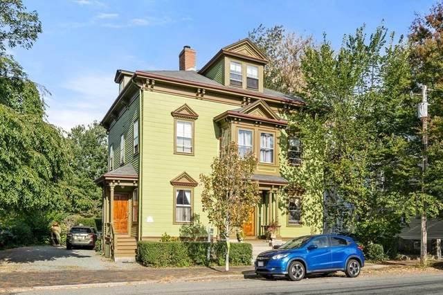 396 Essex St #3, Salem, MA 01970 (MLS #72912063) :: The Smart Home Buying Team