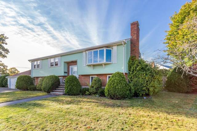 23 Pevwell Dr, Saugus, MA 01906 (MLS #72912066) :: The Smart Home Buying Team