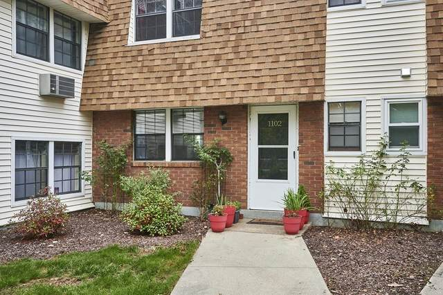80 Damon Road #1102, Northampton, MA 01060 (MLS #72912083) :: NRG Real Estate Services, Inc.