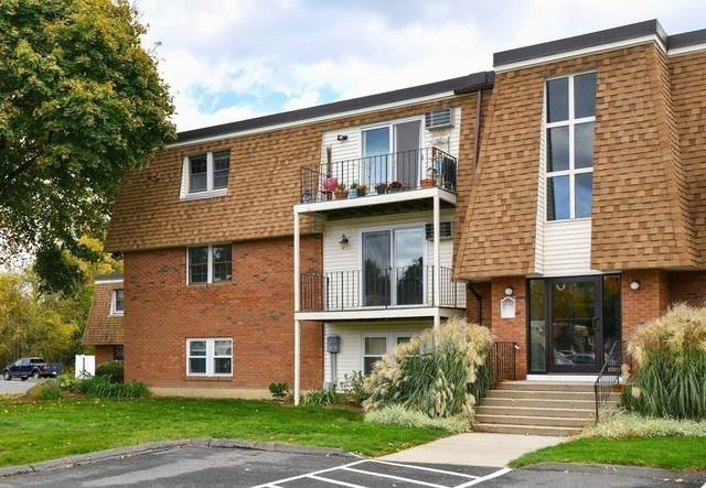 80 Damon Road #8205, Northampton, MA 01060 (MLS #72912084) :: NRG Real Estate Services, Inc.
