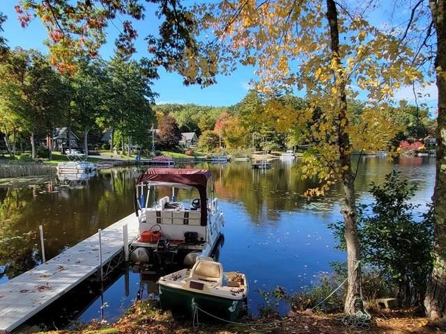 301 Beaver Lake Rd, Ware, MA 01082 (MLS #72912090) :: NRG Real Estate Services, Inc.