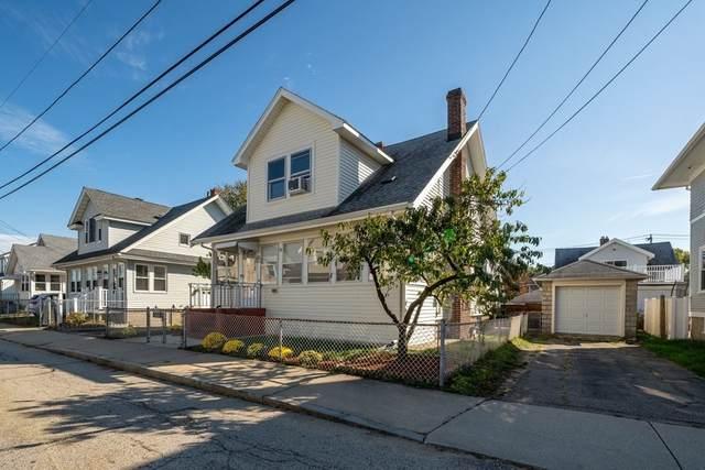 75 Bayfield Rd S, Quincy, MA 02171 (MLS #72912107) :: East Group, Engel & Völkers