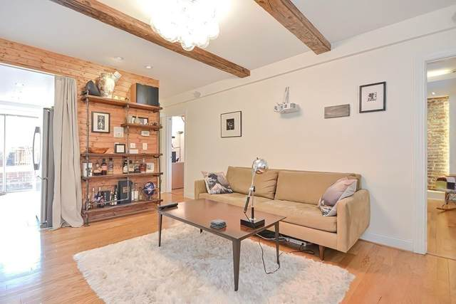 1722 Commonwealth Ave #2, Boston, MA 02135 (MLS #72912111) :: DNA Realty Group