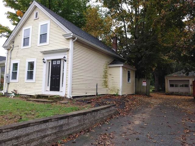 228-R West St, Leominster, MA 01453 (MLS #72912146) :: Alfa Realty Group Inc