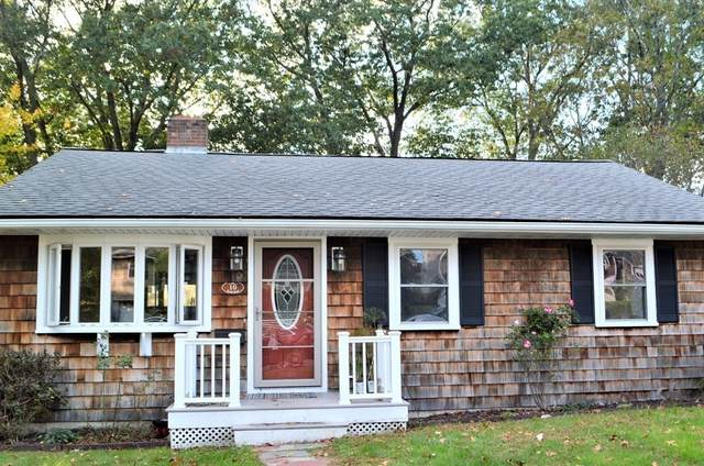10 Healy Rd, Weymouth, MA 02188 (MLS #72912167) :: DNA Realty Group