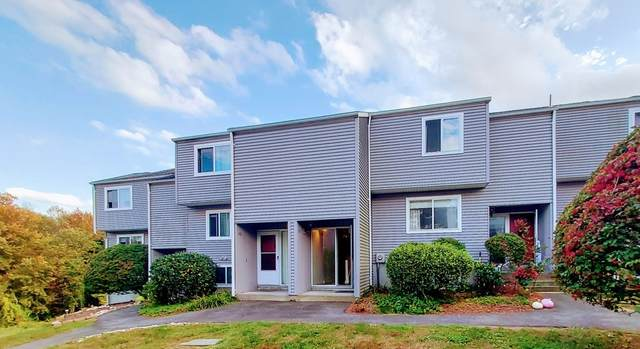 19 Autumn Ln #19, Amherst, MA 01002 (MLS #72912174) :: NRG Real Estate Services, Inc.