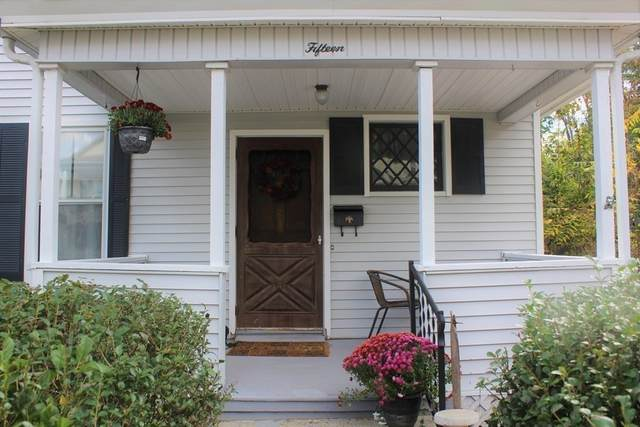 15 Columbus St, Worcester, MA 01603 (MLS #72912190) :: Alfa Realty Group Inc