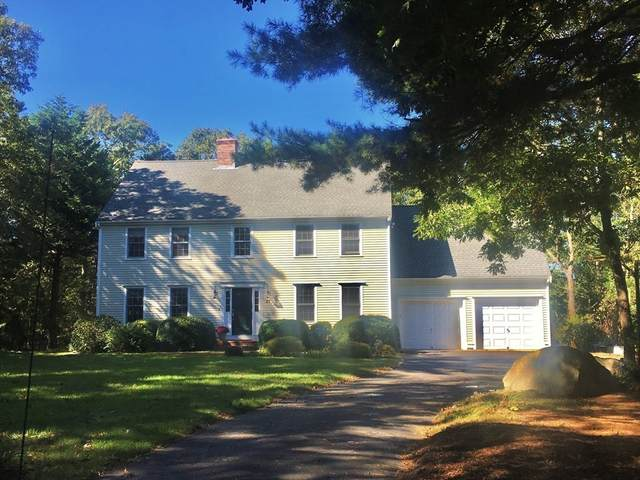 71 Streeter Hill Rd, Falmouth, MA 02556 (MLS #72912198) :: Primary National Residential Brokerage