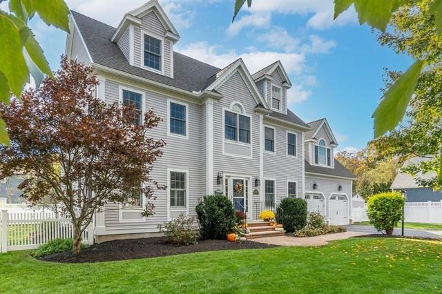 9 Donegal Lane, Danvers, MA 01923 (MLS #72912209) :: DNA Realty Group
