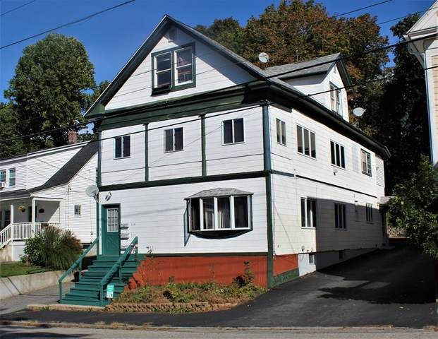 134 Foster, Lowell, MA 01851 (MLS #72912218) :: DNA Realty Group