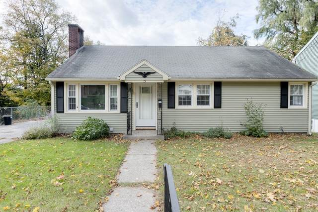 15 Drexel St, Worcester, MA 01602 (MLS #72912230) :: DNA Realty Group