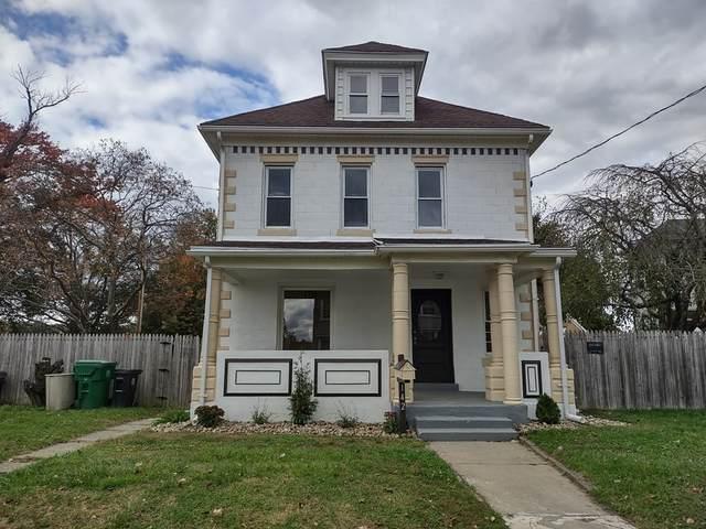 142 Skeele St, Chicopee, MA 01013 (MLS #72912234) :: NRG Real Estate Services, Inc.