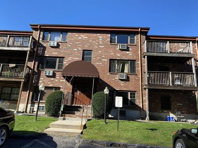 14B Mayberry Dr #9, Westborough, MA 01581 (MLS #72912236) :: DNA Realty Group