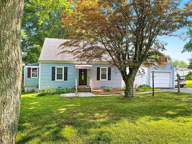 1357 Sumner Ave, Springfield, MA 01118 (MLS #72912243) :: NRG Real Estate Services, Inc.