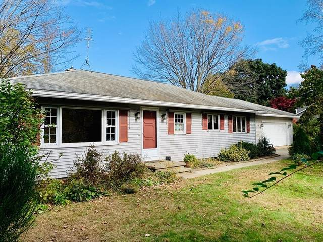 16 King Philip Ave, Deerfield, MA 01373 (MLS #72912248) :: NRG Real Estate Services, Inc.
