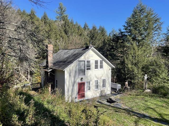 818 Main Rd, Chesterfield, MA 01012 (MLS #72912249) :: NRG Real Estate Services, Inc.