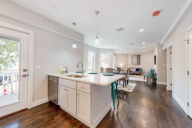 10 Wigglesworth Street #1, Somerville, MA 02145 (MLS #72912284) :: DNA Realty Group